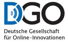 DGO Deutschland Logo